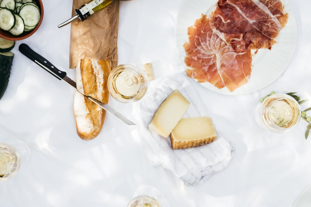 be better in bed charcuterie