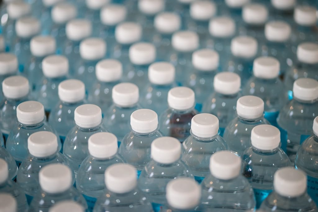 ways to prevent hangovers bottles