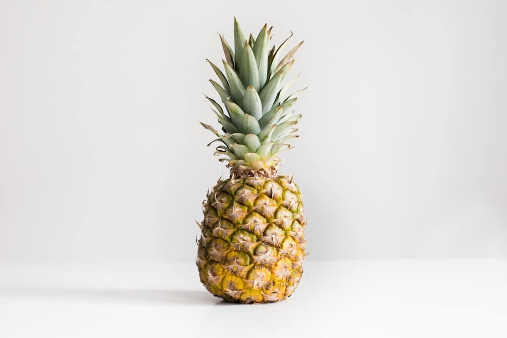 be better in bed pineapple