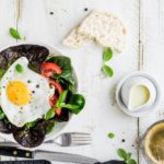 healthy food to lose weight egg