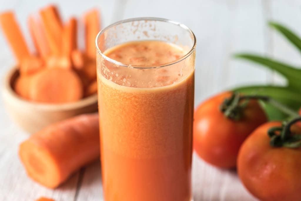 best healthy smoothie recipes orange