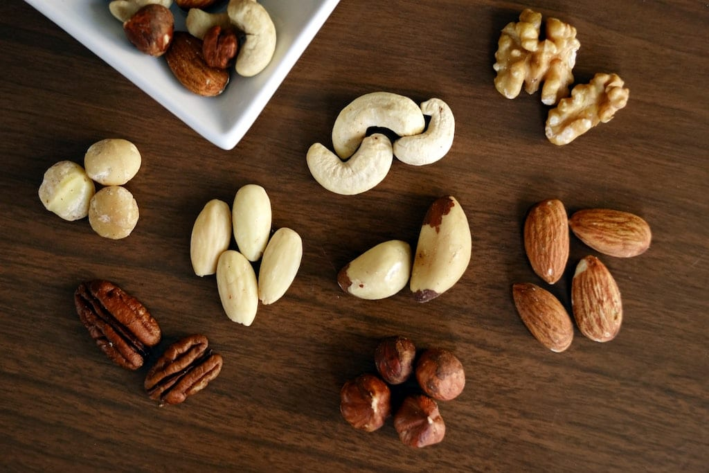Increase your Testosterone Naturally nuts