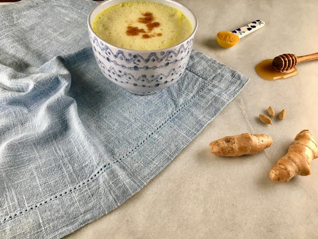 aliments pour augmenter votre flux sanguin gingembre