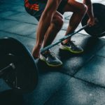 build muscles and lose fat legs
