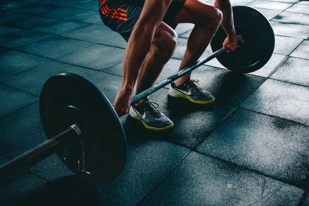 se muscler et perdre du gras jambes