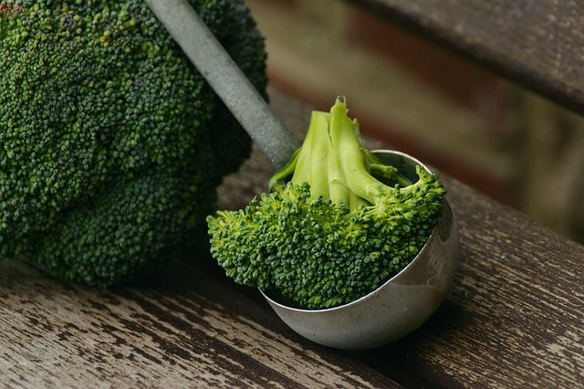 7 most nutritious food broccoli