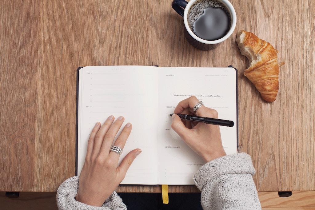 way to stop addiction write