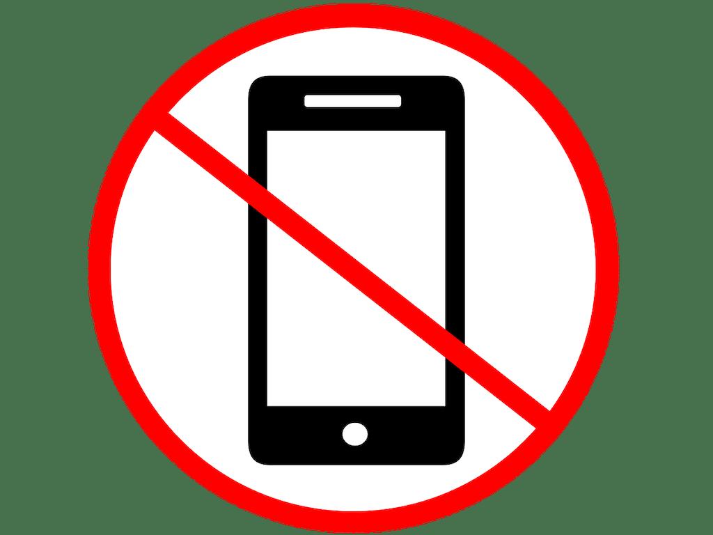 stop phone addiction phone
