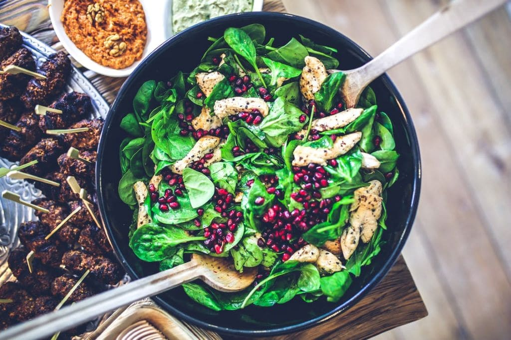 10 Best Foods to Reverse Aging