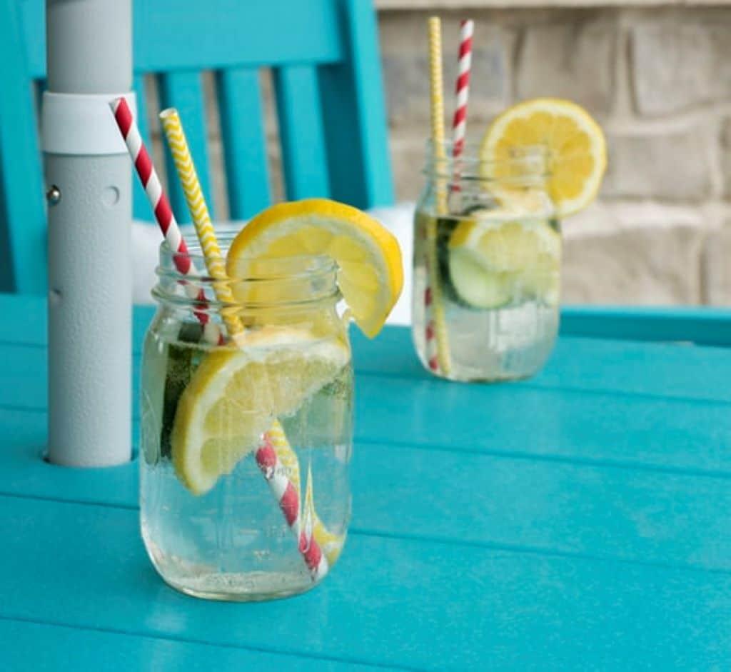The 6 Best Alternatives to Coffee lemon water