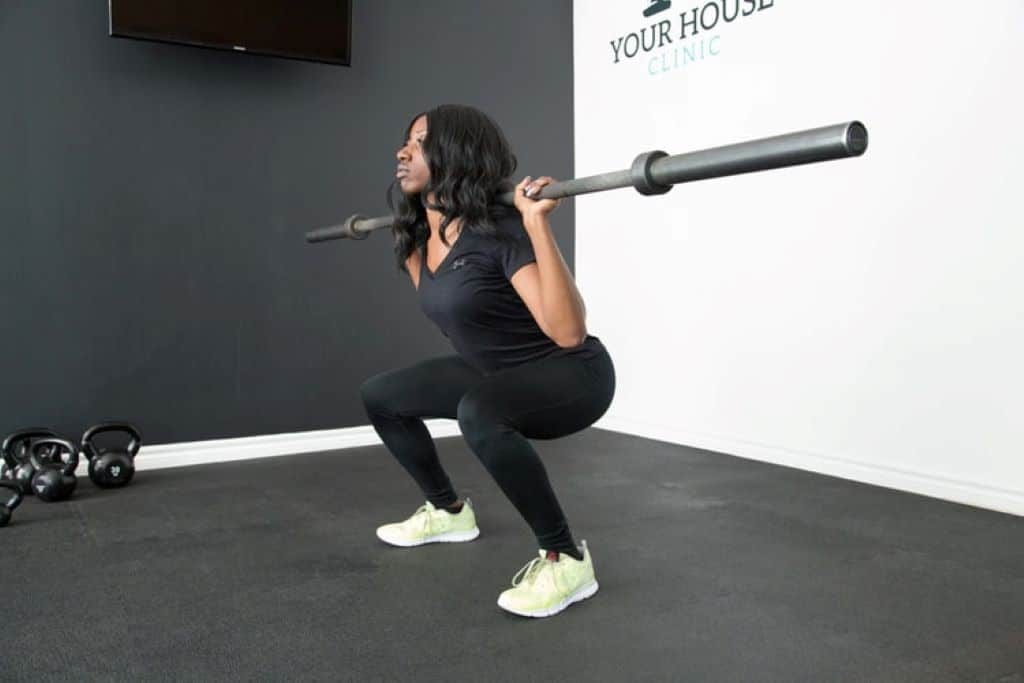 5 Health Benefits of Squats health benefits of squats