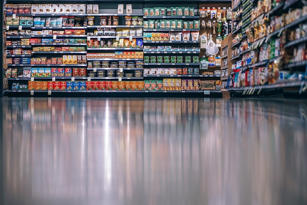 5 health benefits of limiting processed foods