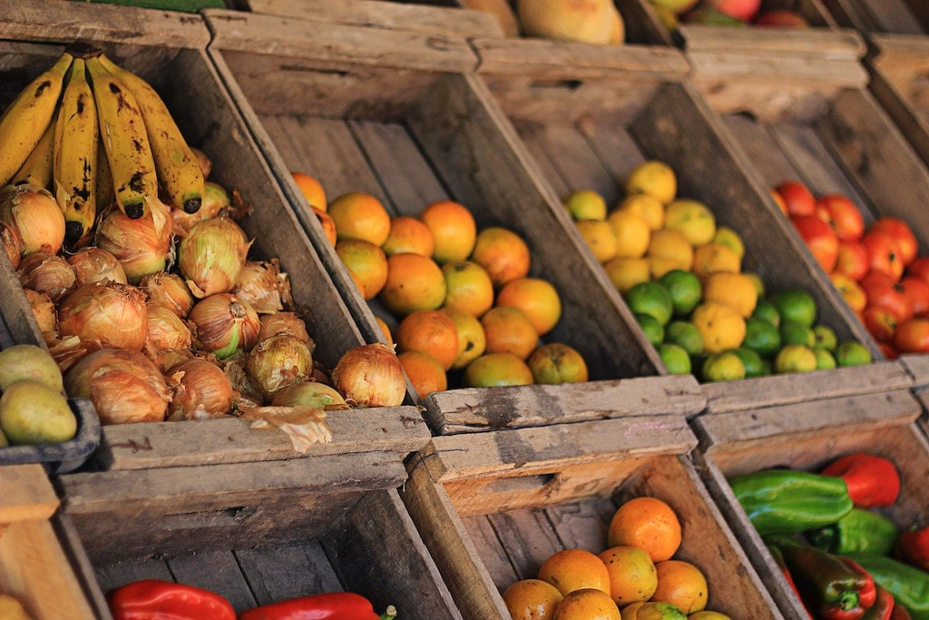 6 healthy ways to reduce food waste fruits and vegetables