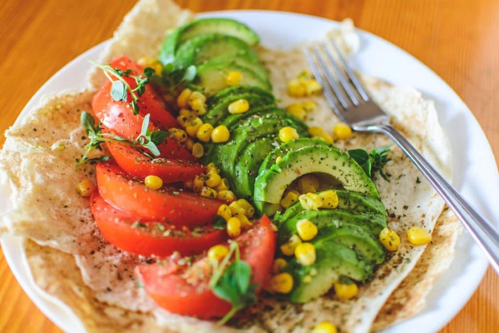 healthy foods to put on your grocery list fats