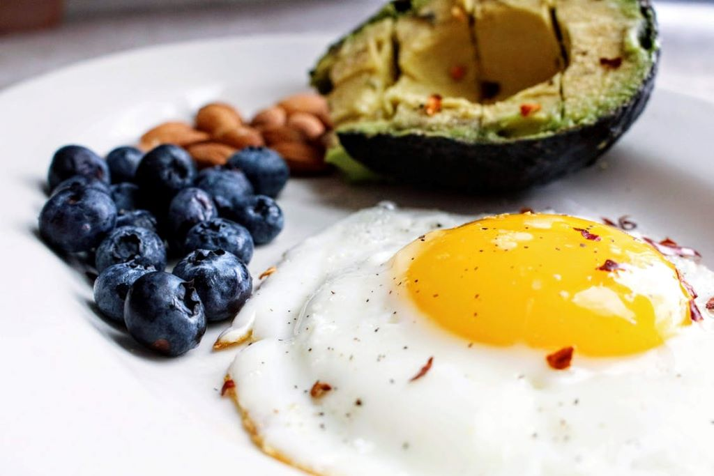 8 Best Foods to Eat After a Workout eggs