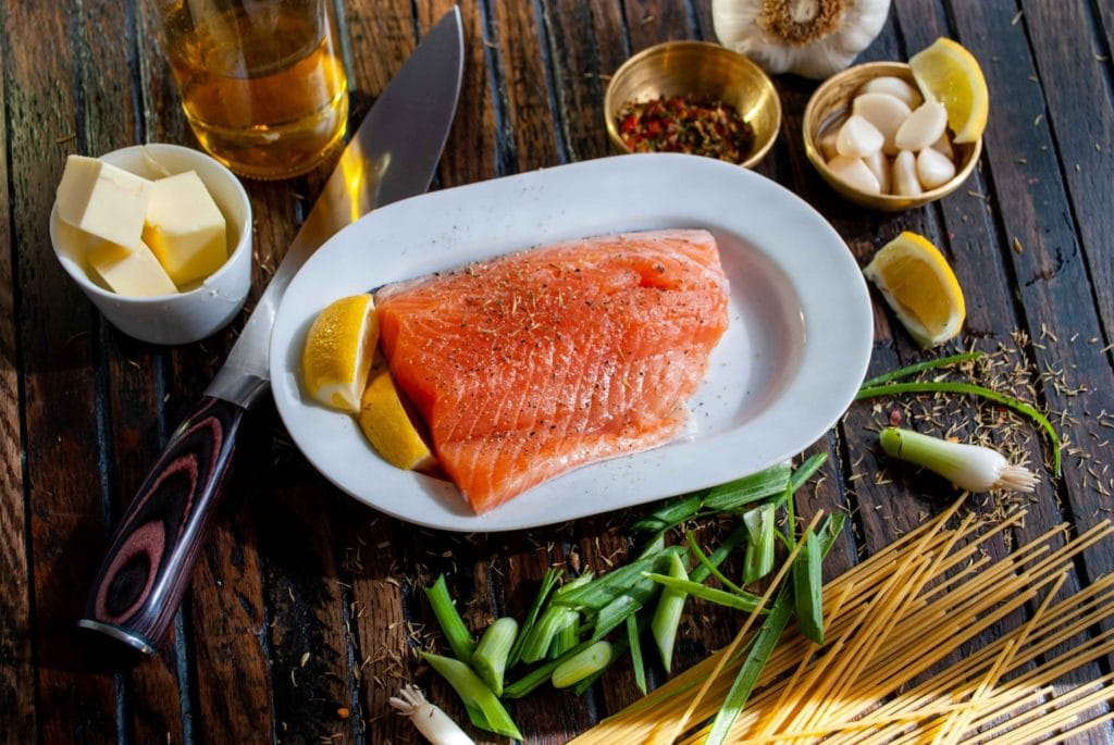 8 best sources of vitamin B12 salmon