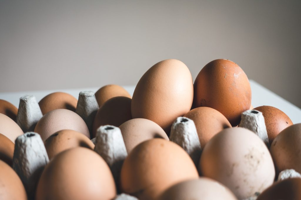 8 best sources of vitamin B12 eggs