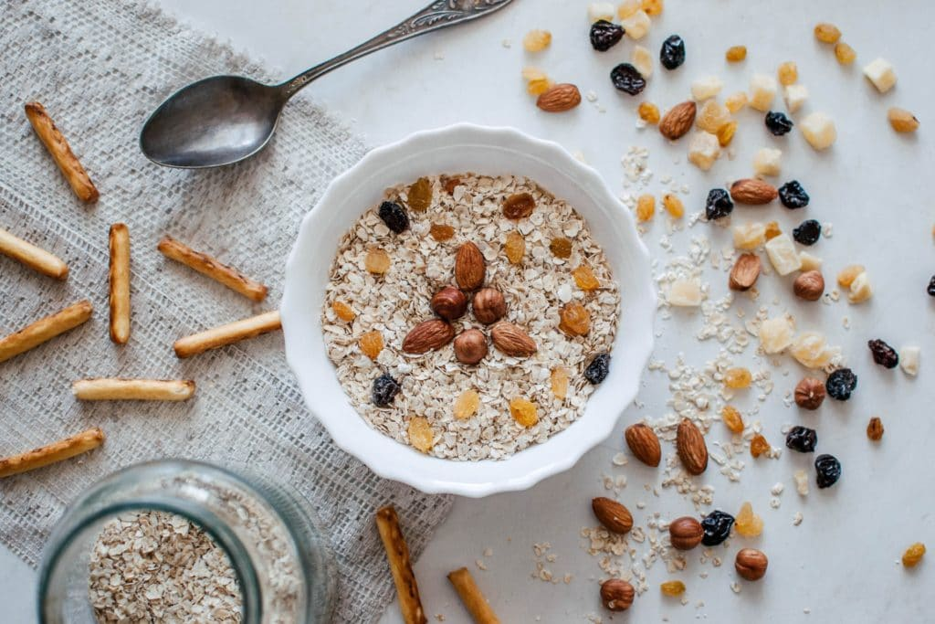 8 best sources of vitamin B12 cereals